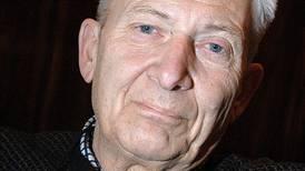 Meisteren Per Olov Enquist er død