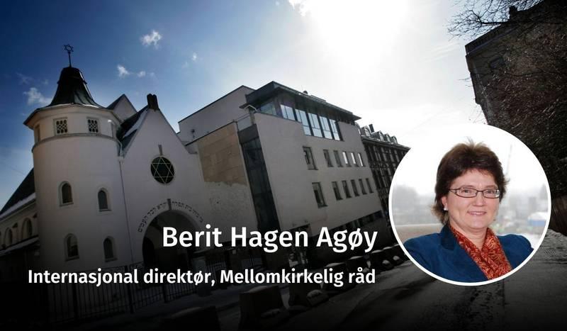 Berit Hagen Agøy, DMT, debatt