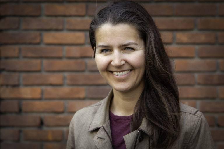 Ingrid Wergeland, kommunikasjonssjef i Manifest