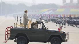Junta blokkerer humanitær hjelp: Tusenvis kan miste livet sitt i Myanmar, advarer FN
