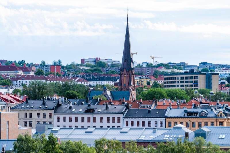 Det siste døgnet fikk 388 personer påvist koronasmitte i hovedstaden. Nå er kommunen bekymret for testkapasiteten. Foto: Håkon Mosvold Larsen / NTB