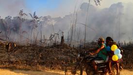 Greenpeace krever at Norge dropper handelsavtale med Brasil