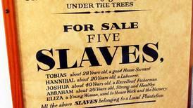 Bør Danmark gje ei offisielle orsaking for bruken av slavar? Nei, seier folket