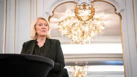 Clemet tildelt Livsvernprisen: Mener abortloven er moden for oppussing