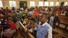 Den katolske kirke i Afrika feirer 50 år med vekst
