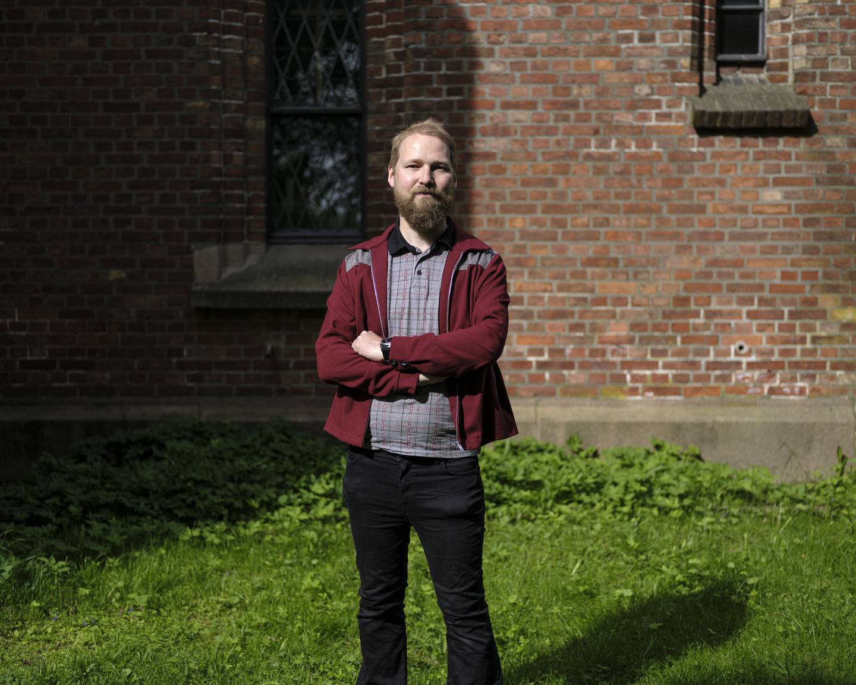 Lars-Petter Helgestad