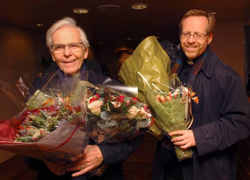 ole nordhaug og halvor nordhaug bispeutnevnelse bjørgvin 2008