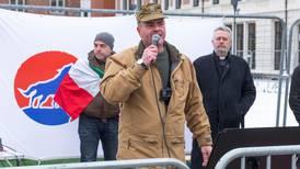 Sak mot Sian-lederen henlagt i Kristiansand