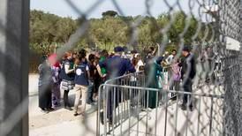 Avsløringer i FN-dagbok fra asken i Moria