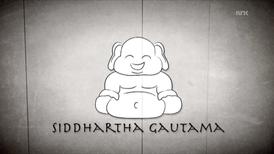 Reagerer på NRKs Buddha