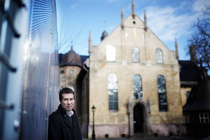 – Det religiøse språket minner oss om hva klimaspørsmålet egentlig handler om, sier generalsekretær i Norges Kristne Råd, Knut Refsdal.