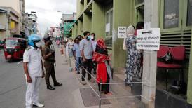 Mot brakseier for Rajapaksa-brødrene på Sri Lanka