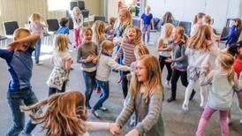 Bø vil inspirere til barnesang med nytt kirkekultursenter