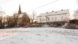 Den norske kirke overtar 145 presteboliger og 193 tomter fra OVF