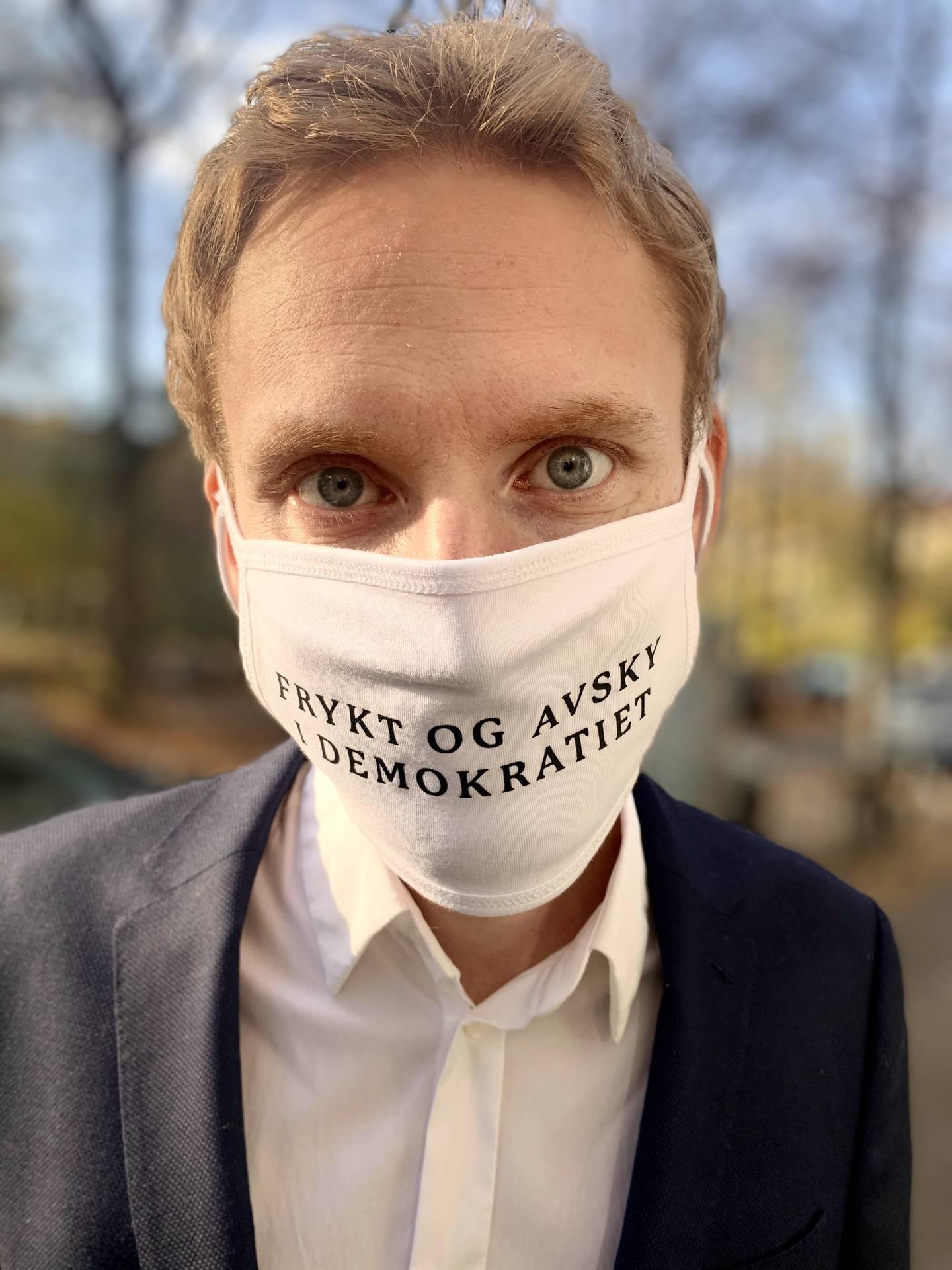 Eirik Høyer Leivestad