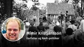 Skal det norske folkestyret overleve, kan vi lære av kristenpopulisten Hans Nielsen Hauge
