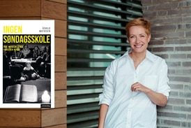 Åshild Mathisens bok gir innblikk i kristen-Norges maktkamper