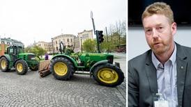 Bønder om ny landbruksminister: Ap like bra som Sp