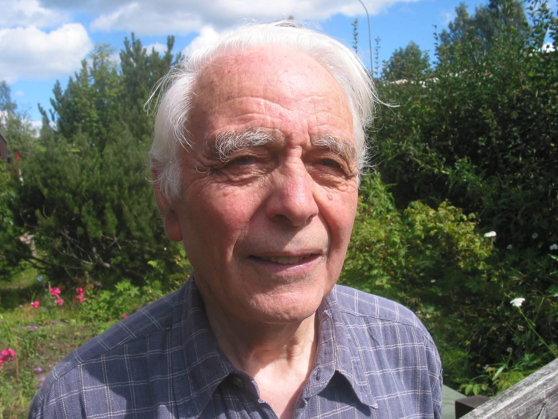 Ivar Asheim