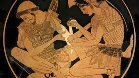 Om Bibelens slektskap med Iliaden