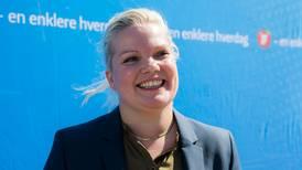 Tar Aune Sand i forsvar etter kritikk av Høysang-video