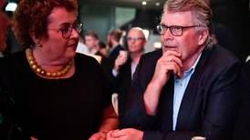 KrF-topper avviser nytt veivalg for partiet