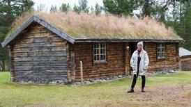 Samisk bestselgerforfatter: – Norske lesere er uinteresserte