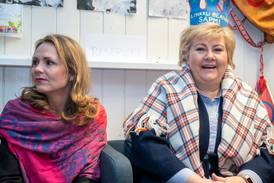 KrF advarer Høyre mot linjeskifte i familiepolitikken: Spolerer beste argument mot venstresiden