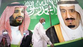 Mykere toner fra Saudi-Arabia