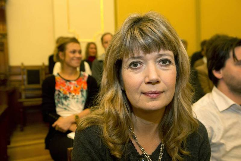 – Noas ser bare Frps ansikt i denne avtalen. Det er utelukkende returdelen som har fått ressurser, sier Ann-Magrit Austenå, generalsekretær i Norsk organisasjon for asylsøkere (Noas).