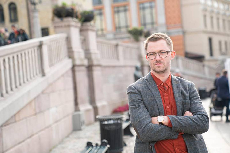 Emil Andre Erstad om Europa-dekning i media
