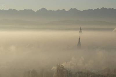 Velkommen til Europas mest forurensede land