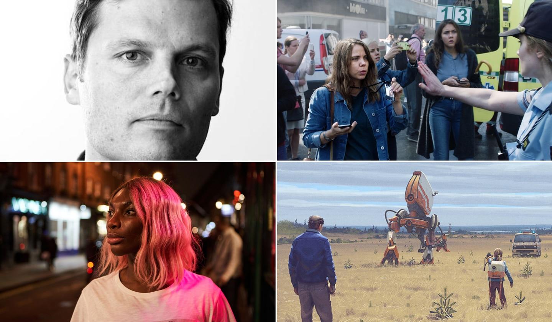 SERIEÅRET: Den beste filmatiseringen av 22. juli-komplekset til nå, nyansert britisk dramakomedie om diskriminering og fremtidsfabulering er på Einar Aarvigs favoritter for 2020.