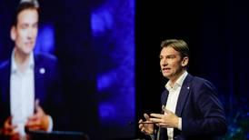 Nytt Høyre-program vraker dagens bistandsmål