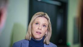 Budsjett-spurten: Mykere stemmebruk fra Frp om bistands- og flyktningkutt