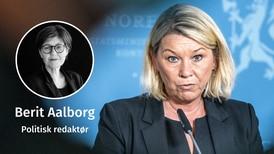 Mer overvåkning er kanskje et nødvendig onde i naive Norge
