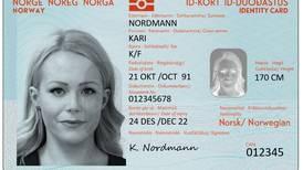 Nye ID-kort gjør livet lettere for rusavhengige