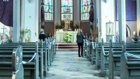 Se her: Påskevigilie fra St. Olav domkirke
