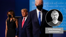 Vil Biden bli mer krigersk enn Trump?