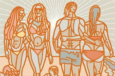 VLs sommerpodkast: Fra bagatell til skilsmisse – slik løser du konfliktene i parforholdet