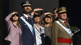 Skandalekongen Juan Carlos takkar av