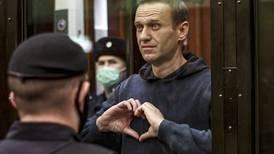 Amnesty gikk i Kremls Navalnyj-garn