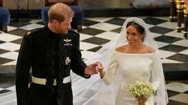 Var Harry og Meghan allerede hemmelig gift?