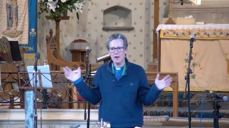 Charlie Boyle, Church of England