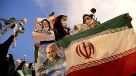 Nå har de ultrakonservative all makt i Iran