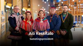 Hvem eier samisk immatriell kulturarv?