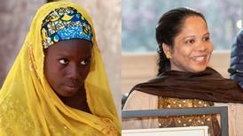 Toppmøte om religionsfrihet: Den ene overlevde Boko Haram, den andre ble dødsdømt