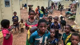 Fare for fattigdoms-tsunami