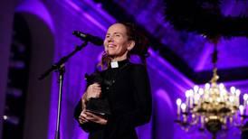 Sunniva Gylver fikk Petter Dass-prisen
