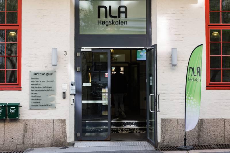 NLA Høgskolen